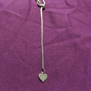 Jewelry - Beautiful 925. Silver real silver new for holidays